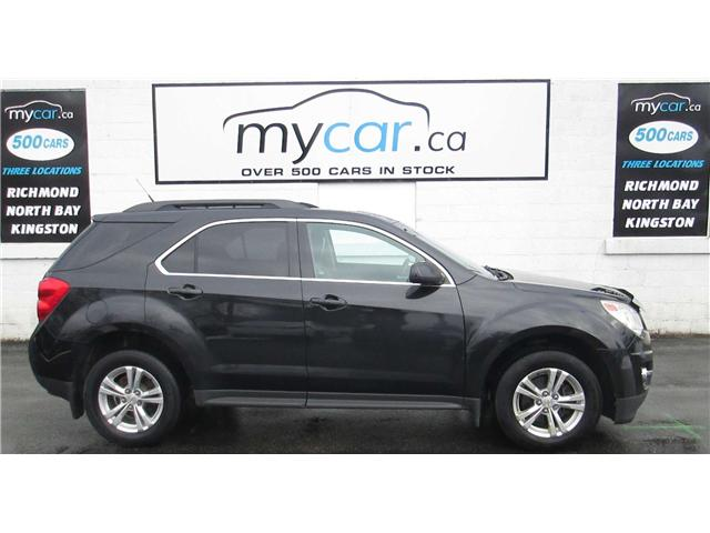 2012 Chevrolet Equinox 2LT (Stk: 180470) in Kingston - Image 1 of 14