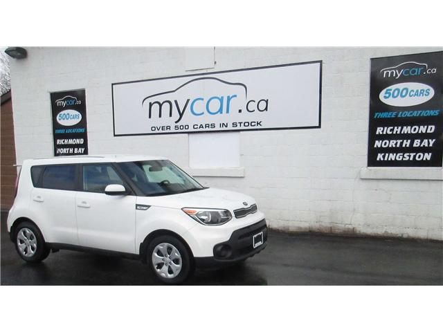 2018 Kia Soul LX (Stk: 180465) in North Bay - Image 2 of 13