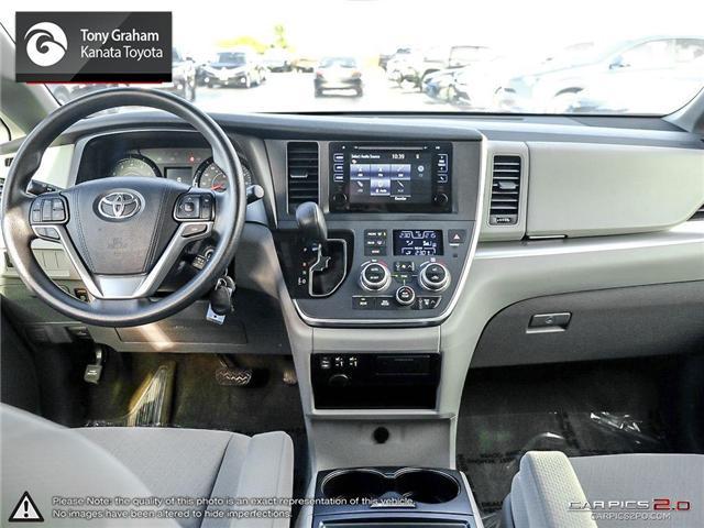 2016 Toyota Sienna LE 8 Passenger (Stk: B2776) in Ottawa - Image 10 of 25