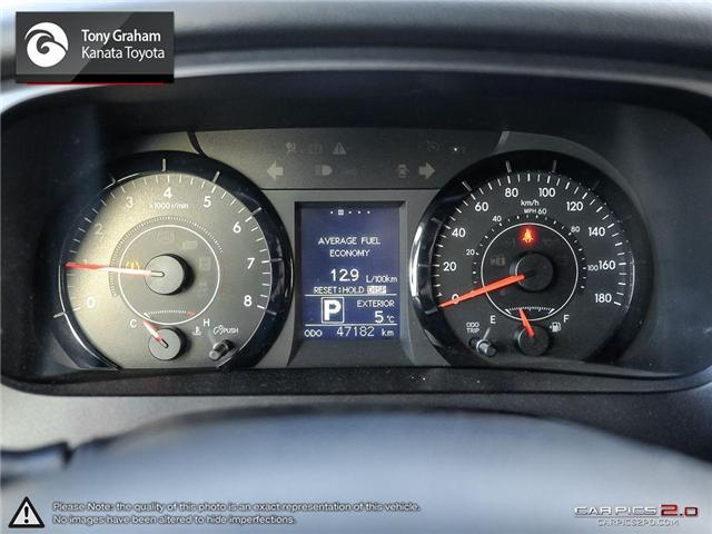 2016 Toyota Sienna LE 8 Passenger (Stk: B2776) in Ottawa - Image 15 of 25