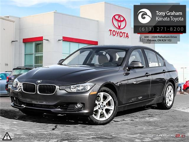 2013 BMW 328  (Stk: B2775) in Ottawa - Image 1 of 29
