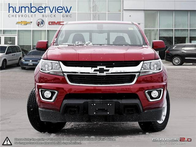 2018 Chevrolet Colorado LT (Stk: 18CL018) in Toronto - Image 2 of 27