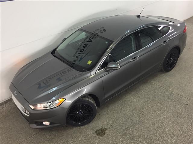 2014 Ford Fusion SE (Stk: 32490W) in Belleville - Image 2 of 28