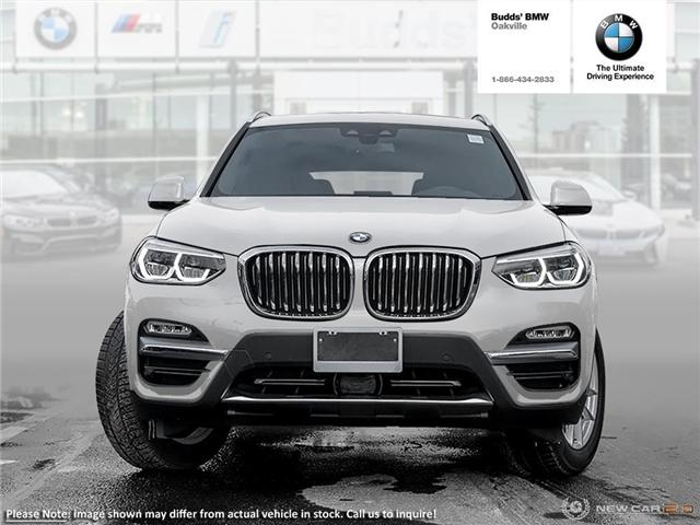 2018 BMW X3 xDrive30i (Stk: T938279) in Oakville - Image 2 of 24