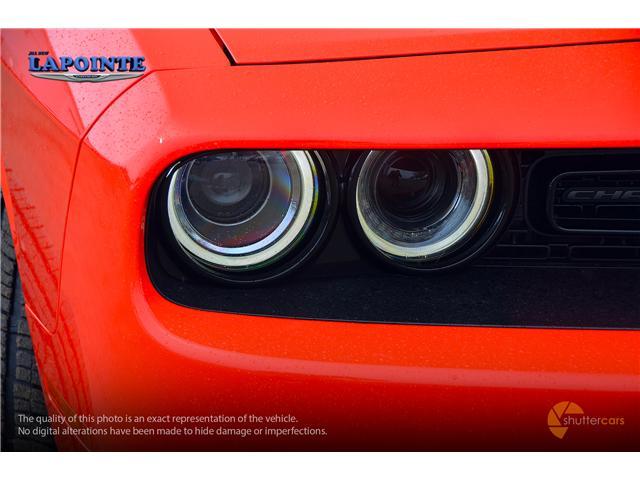 2018 Dodge Challenger R/T (Stk: 18220) in Pembroke - Image 6 of 20