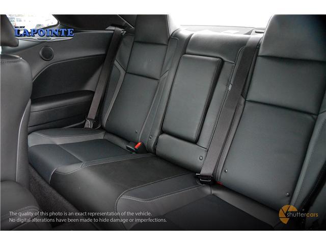 2018 Dodge Challenger R/T (Stk: 18220) in Pembroke - Image 8 of 20