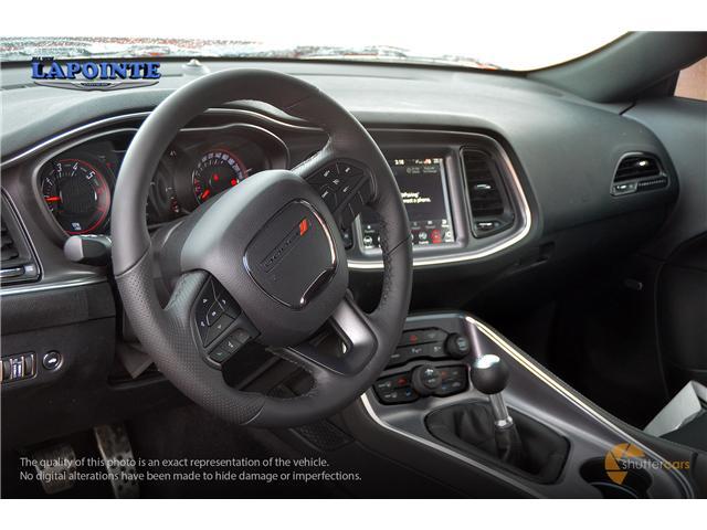 2018 Dodge Challenger R/T (Stk: 18220) in Pembroke - Image 9 of 20