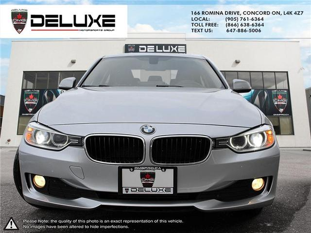 2012 BMW 320i  (Stk: D0327) in Concord - Image 2 of 16
