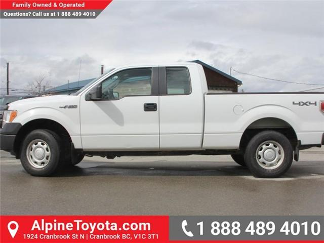 2011 Ford F-150 XL (Stk: X728603A) in Cranbrook - Image 2 of 16
