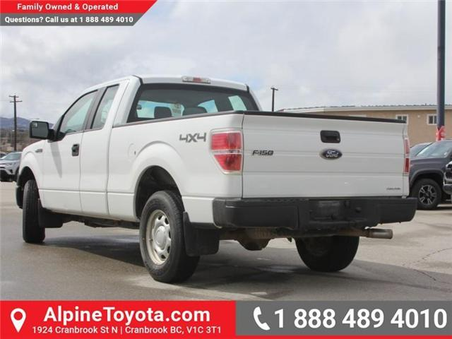 2011 Ford F-150 XL (Stk: X728603A) in Cranbrook - Image 3 of 16