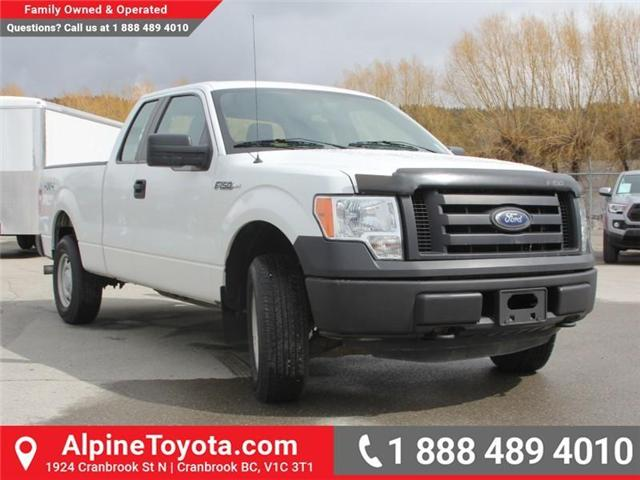 2011 Ford F-150 XL (Stk: X728603A) in Cranbrook - Image 7 of 16