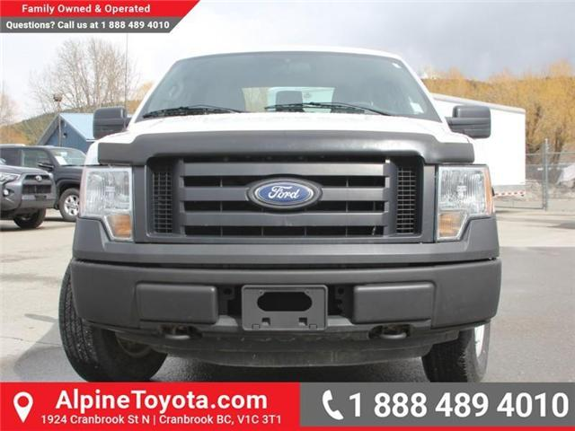 2011 Ford F-150 XL (Stk: X728603A) in Cranbrook - Image 8 of 16