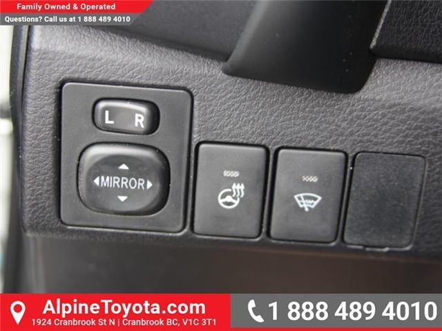 2018 Toyota Corolla LE (Stk: C077585) in Cranbrook - Image 15 of 18