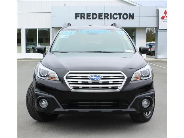 2017 Subaru Outback 2.5i Limited (Stk: 180340A) in Fredericton - Image 2 of 29
