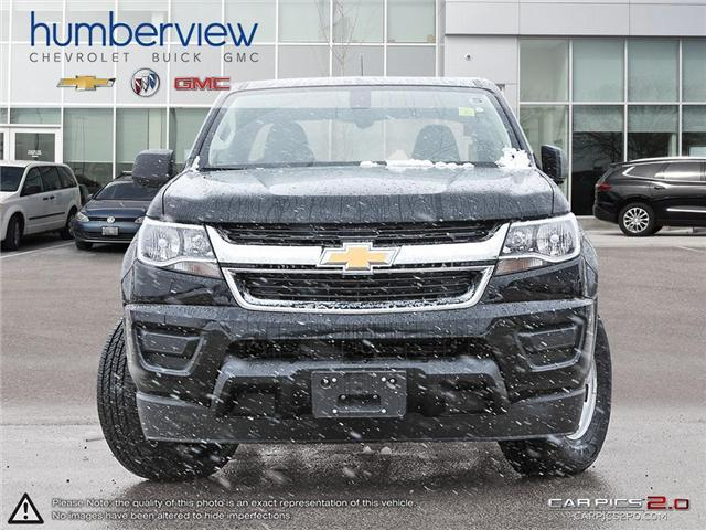 2018 Chevrolet Colorado WT (Stk: 18CL019) in Toronto - Image 2 of 27