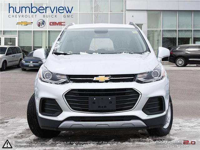 2018 Chevrolet Trax LT (Stk: 18TX014) in Toronto - Image 2 of 27