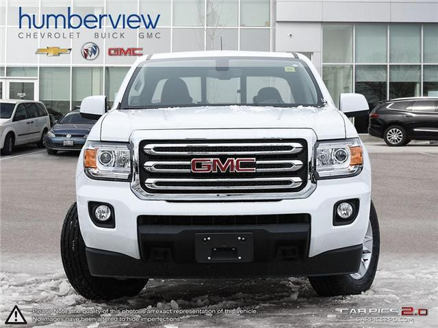 2018 GMC Canyon SLE (Stk: T8S041) in Toronto - Image 2 of 27