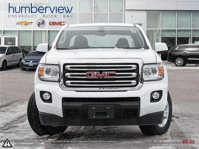 2018 GMC Canyon SLE (Stk: T8S043) in Toronto - Image 2 of 27
