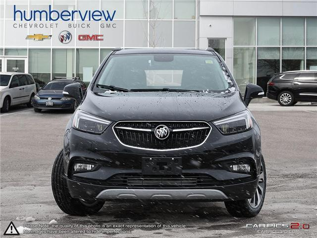 2018 Buick Encore Essence (Stk: B8E030) in Toronto - Image 2 of 27
