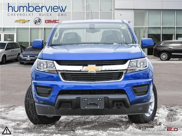 2018 Chevrolet Colorado LT (Stk: 18CL011) in Toronto - Image 2 of 27