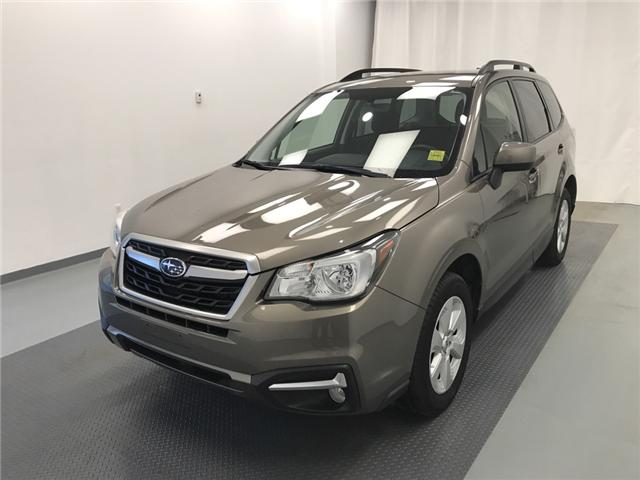 2018 Subaru Forester 2.5i Convenience (Stk: 183132) in Lethbridge - Image 1 of 29