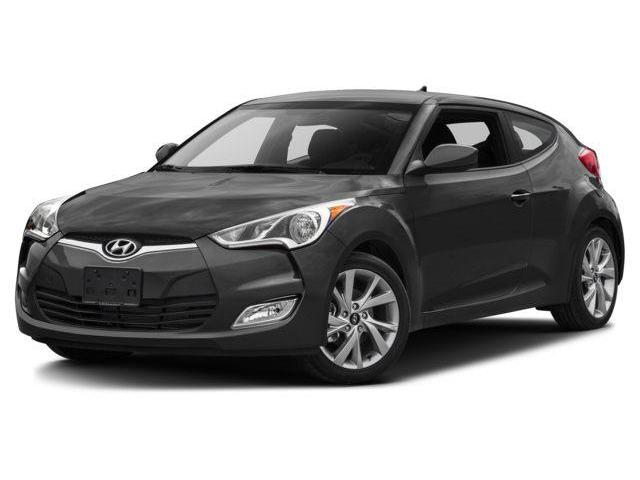 2017 Hyundai Veloster  (Stk: L8010) in Walkerton - Image 1 of 1