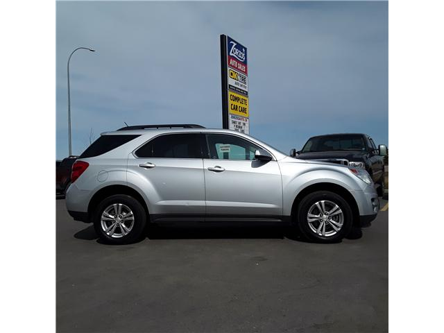 2013 Chevrolet Equinox 2LT (Stk: P221) in Brandon - Image 1 of 9