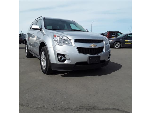 2013 Chevrolet Equinox 2LT (Stk: P221) in Brandon - Image 2 of 9