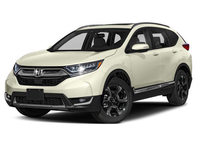 2018 Honda CR-V Touring (Stk: H5910) in Sault Ste. Marie - Image 1 of 9