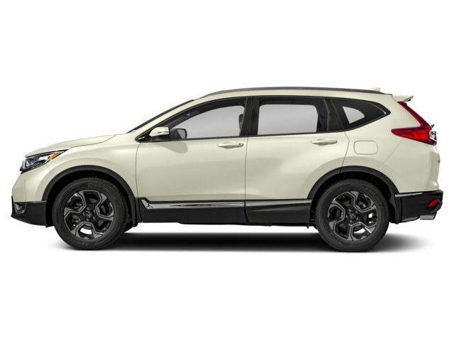 2018 Honda CR-V Touring (Stk: H5910) in Sault Ste. Marie - Image 2 of 9
