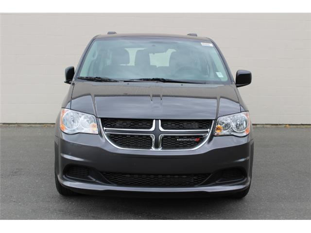2017 Dodge Grand Caravan CVP/SXT (Stk: R829698A) in Courtenay - Image 23 of 28