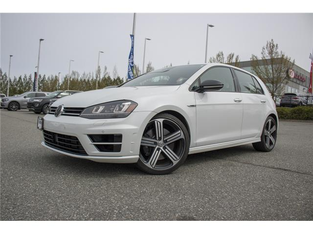2016 Volkswagen Golf R 2.0 TSI (Stk: AG0729) in Abbotsford - Image 3 of 28
