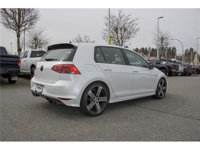2016 Volkswagen Golf R 2.0 TSI (Stk: AG0729) in Abbotsford - Image 7 of 28