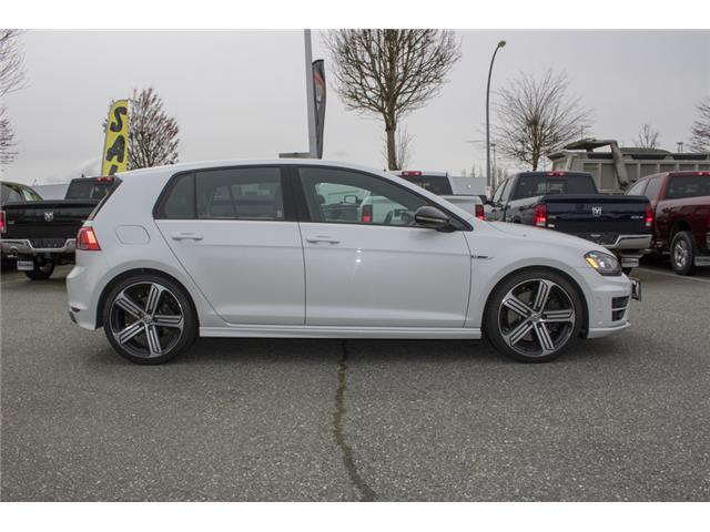 2016 Volkswagen Golf R 2.0 TSI (Stk: AG0729) in Abbotsford - Image 8 of 28