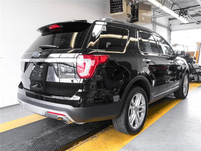 2017 Ford Explorer Limited (Stk: X-5848-0) in Burnaby - Image 2 of 23