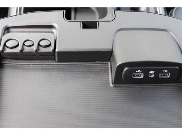 2018 RAM 1500 Sport (Stk: S215222) in Courtenay - Image 23 of 30