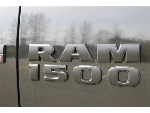 2018 RAM 1500 Sport (Stk: S215222) in Courtenay - Image 29 of 30