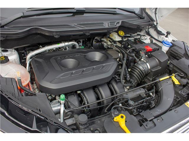 2018 Ford EcoSport Titanium (Stk: 8EC7040) in Surrey - Image 9 of 25