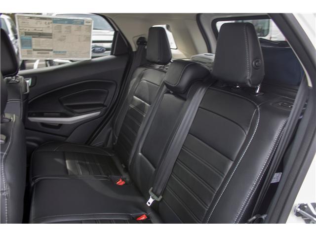2018 Ford EcoSport Titanium (Stk: 8EC7040) in Surrey - Image 12 of 25