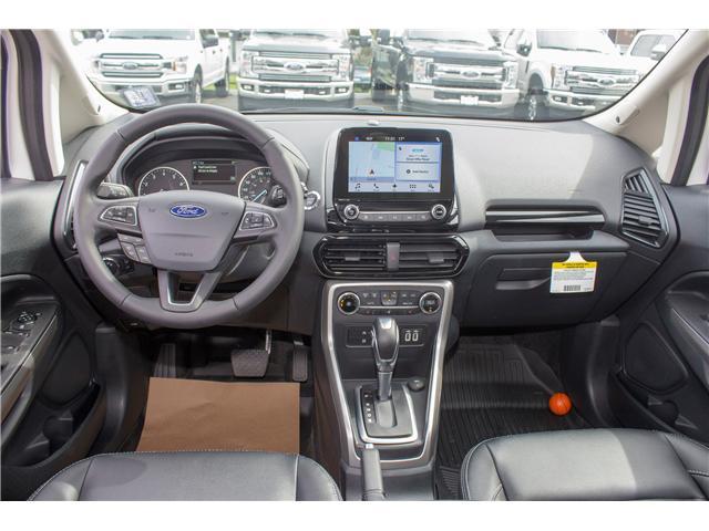 2018 Ford EcoSport Titanium (Stk: 8EC7040) in Surrey - Image 13 of 25