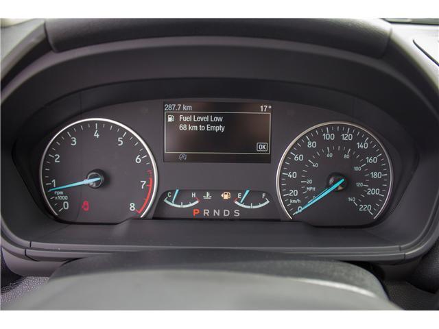 2018 Ford EcoSport Titanium (Stk: 8EC7040) in Surrey - Image 19 of 25