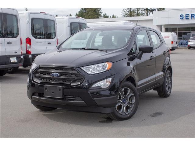 2018 Ford EcoSport S (Stk: 8EC7714) in Surrey - Image 3 of 26