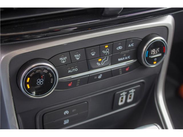 2018 Ford EcoSport Titanium (Stk: 8EC7040) in Surrey - Image 22 of 25
