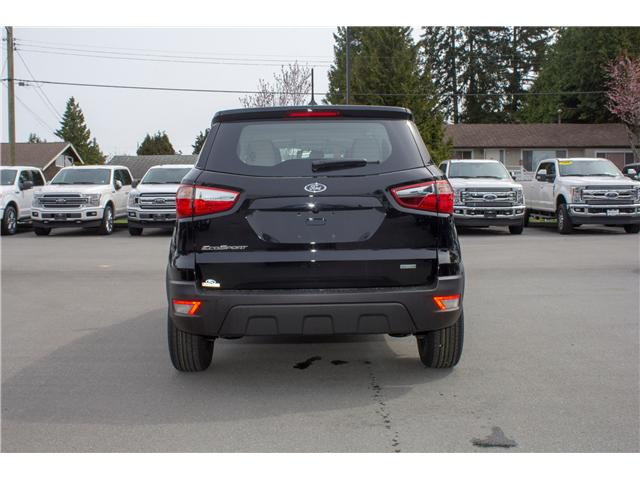 2018 Ford EcoSport S (Stk: 8EC7714) in Surrey - Image 6 of 26