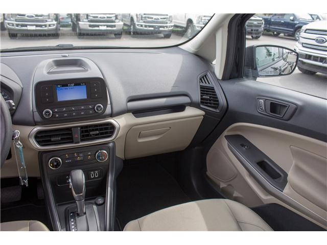 2018 Ford EcoSport S (Stk: 8EC7714) in Surrey - Image 13 of 26