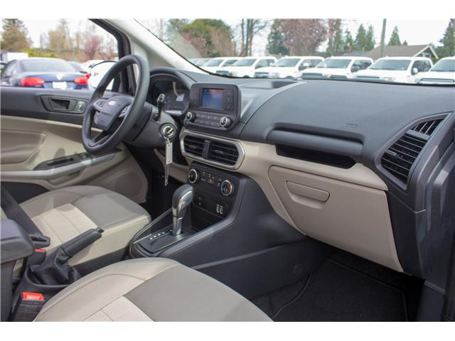 2018 Ford EcoSport S (Stk: 8EC7714) in Surrey - Image 15 of 26