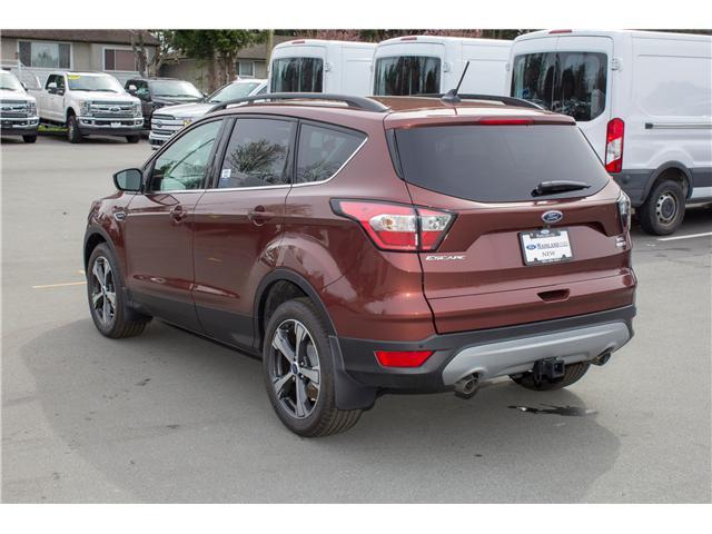 2018 Ford Escape SEL (Stk: 8ES0325) in Surrey - Image 5 of 28