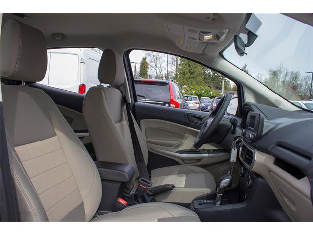 2018 Ford EcoSport S (Stk: 8EC7714) in Surrey - Image 16 of 26
