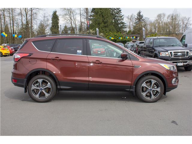 2018 Ford Escape SEL (Stk: 8ES0325) in Surrey - Image 8 of 28