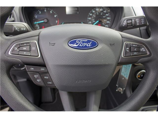 2018 Ford EcoSport S (Stk: 8EC7714) in Surrey - Image 19 of 26
